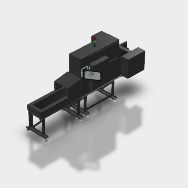 Inwatec X-ray system