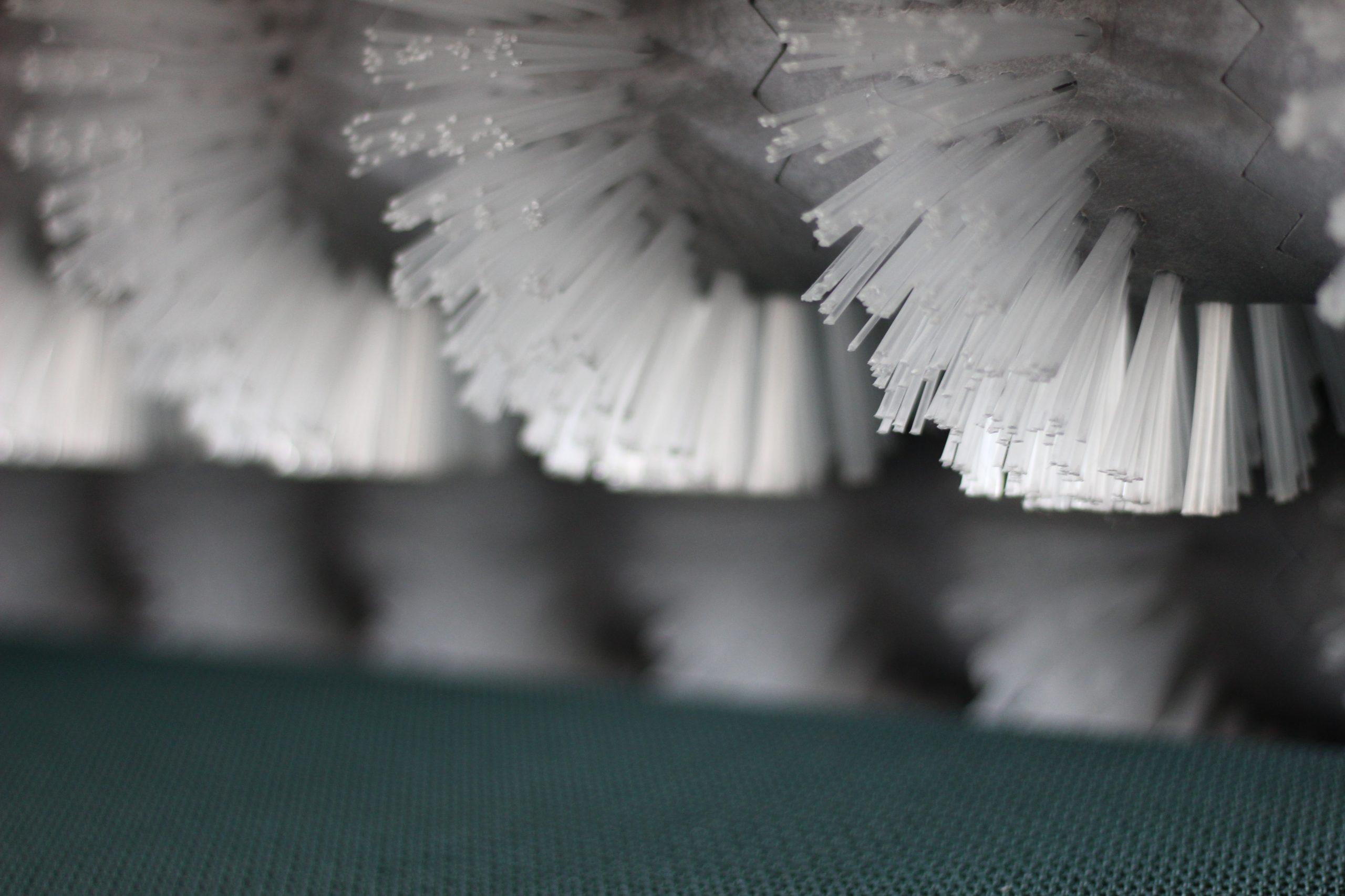 Inwatec mat brush
