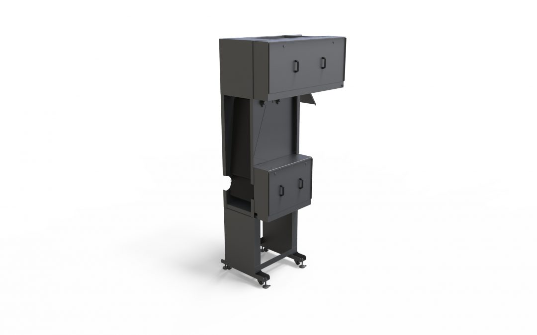 BIFRÖST.Lift – Vertical Conveyor